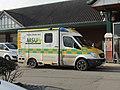 -2020-11-05 Mobile Stroke Unit Ambulance, Cromer, Norfolk.jpg