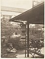 -Garden Scene, Corners of Building- MET DP136217.jpg