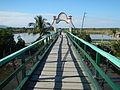 0021jfDaang Fish Bridge River Poblacion Orion Bataanfvf 17.JPG
