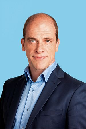 Labour Party (Netherlands) leadership election, 2012 - Diederik Samsom