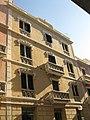 014 Banc Mercantil de Tarragona, façana del c. Barcelona.jpg