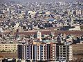 018-Namaye Shahr نمایی شهری از کلانشهر قم.jpg