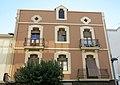 030 Casa Prim, av. Generalitat 18 (Mollerussa).JPG