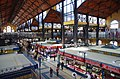 03 2019 photo Paolo Villa - F0197881 - Budapest- Budapest - Mercato Centrale - Architettura degli ingegneri.jpg