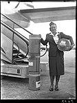 06-08-1950 07633 Stewardess (9933516506).jpg