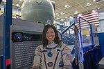 08.19 「同慶之旅」總統參訪美國國家航空暨太空總署(NASA)所屬詹森太空中心(Johnson Space Center) (30269740138).jpg