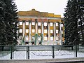 1-я Институтская 1, остатки главного корпуса МЛТИ, начало 30-х - 1952 гг - panoramio.jpg