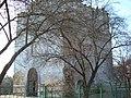 1. Луцька вежа (Острог).JPG