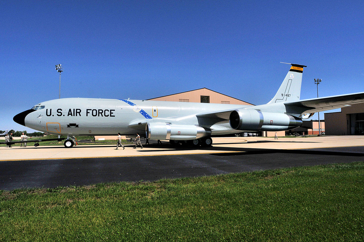108th Air Refueling Squadron Wikipedia
