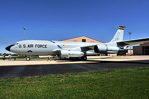 108th Air Refueling Squadron - Boeing KC-135A-BN Stratotanker 59-1487.jpg