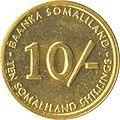 10 Somaliland Shilling Coins Reverse 2002.jpg