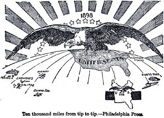 Ch. 27 America Becomes a World Power - Eighth Grade Social ...