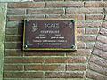 113 Centenari dels 4 Gats, c. Montsió.jpg