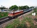 12706 SC-GNT Intercity Express at Moulali.jpg