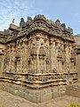 12th century Mahadeva temple, Itagi, Karnataka India - 20.jpg