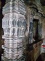 12th century Mahadeva temple, Itagi, Karnataka India - 75.jpg