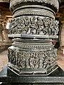 13th century Ramappa temple, Rudresvara, Palampet Telangana India - 91.jpg