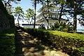 140321 Shimabara Castle Shimabara Nagasaki pref Japan22s3.jpg