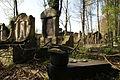 1409viki Cmentarz żydowski przy ul. Lotniczej. Foto Barbara Maliszewska.jpg