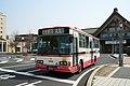 150322 Izumoshi Station Izumo Shimane pref Japan04n.jpg