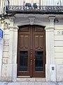 151 Casa Roig, c. Parellada (Vilafranca del Penedès).JPG