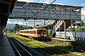 160825 Kobuchizawa Station Hokuto Yamanashi pref Japan01n.jpg