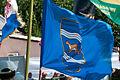 16 obljetnica vojnoredarstvene operacije Oluja Kune 05082011 251.jpg