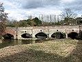 16th century bridge over the River Tas - geograph.org.uk - 1756230.jpg