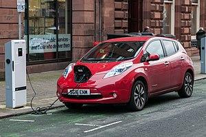 Talk:Electric car - Wikipedia