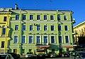 1708. St. Petersburg. 19. University embankment, 19.jpg