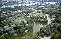 178R17270888 Blick vom Donauturm, im Hintergrund Kagraner Brücke, Wagramerstrasse, Donaupark, ÖBB Sportanlage.jpg
