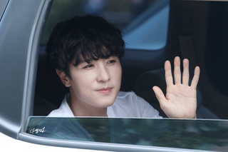Kim Dong-wan South Korean singer and actor