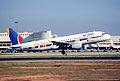 185hb - Air 2000 Airbus A320-214; G-OOAT@PMI;17.08.2002 (5702279757).jpg