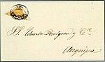 1860 Medio p orange-yellow bisected Peru Puno Yv3B Sc6a.jpg
