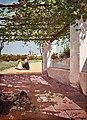 1900-10-13, Blanco y Negro, Vendimia andaluza, García y Rodríguez.jpg