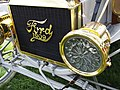 1909 Ford Model T Roadster - Donald F Yoder - Old Car Festival 2013 (9700640746).jpg