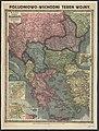 1915 map - Mapa Półwyspu Bałkańskiego.jpg