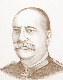 1916 - General Cleante Davidoglu.png