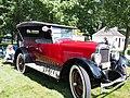 1923 Jewett Six touring (9715641090).jpg