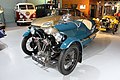 1933 Morgan 3 wheeler Super Sports (30646701855).jpg
