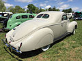 1938 Lincoln Zephyr at 2015 Shenandoah AACA meet 2of5.jpg