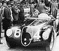 1940-04-28 Mille Miglia Alfa 6C Farina Mambelli.jpg