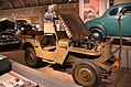 1943 Willys Overland Jeep - The Henry Ford - Engines Exposed Exhibit 2-22-2016 (3) (32033784471).jpg