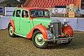 1947 MG Y - 1250 cc 4 cyl - WBC 9065 - Kolkata 2018-01-28 0682.JPG