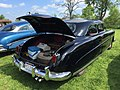 1951 Hudson Hornet two-door at 2015 Shenandoah AACA meet 2of2.jpg