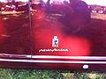 1953 Nash-Healey coupe Hershey 2012 d.jpg