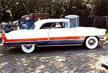 1956 Packard Caribbean 1994 Side.jpg