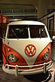 1959 Volkswagen Westfalia van camper - The Henry Ford - Engines Exposed Exhibit 2-22-2016 (201) (31310691674).jpg