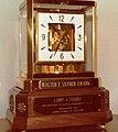 1978 • Walter F. Snyder Award, National Environmental Health Association and National Sanitation Foundation.jpg