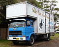 1979 Fiat 130NT truck, The Van From Snowy River Removals (2010-07-05).jpg